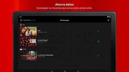 Captura 12 de Netflix para android