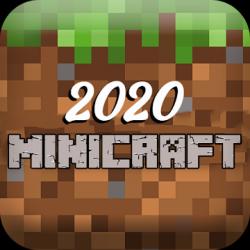 Captura 1 de Minicraft 2020 para android