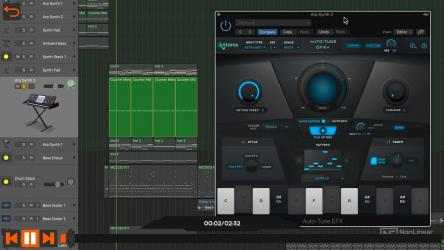 Captura de Pantalla 3 de Auto Tune EFX Course For Antares By Ask.Video para windows