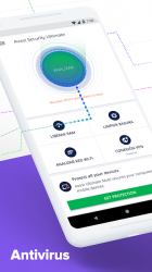 Captura 3 de Avast Antivirus Gratis – Limpiador de Virus para android