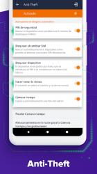 Screenshot 7 de Avast Antivirus Gratis – Limpiador de Virus para android