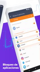 Captura 5 de Avast Antivirus Gratis – Limpiador de Virus para android