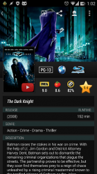 Screenshot 3 de Movie Collection para android