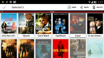 Imágen 9 de Movie Collection para android