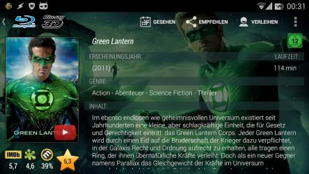 Captura 6 de Movie Collection para android