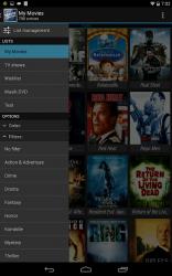 Screenshot 12 de Movie Collection para android
