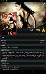 Screenshot 11 de Movie Collection para android