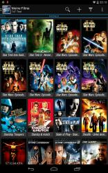 Screenshot 10 de Movie Collection para android