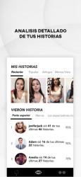 Imágen 2 de Xprofile - análisis de perfil para iphone
