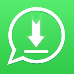 Captura 1 de Ahorro de estado Descargador estado para Whatsapp para android