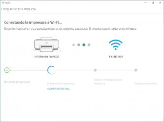 Captura 5 de HP Smart para windows