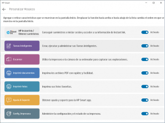 Screenshot 6 de HP Smart para windows