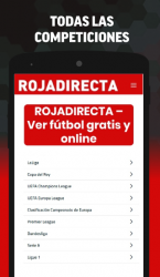 Imágen 3 de Tarjeta Roja Directa para android