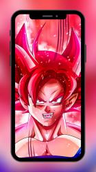 Captura 4 de 4k/HD Anime Wallpapers | Anime Nation para android