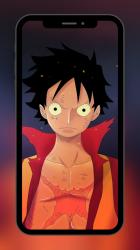 Captura de Pantalla 5 de 4k/HD Anime Wallpapers | Anime Nation para android