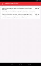Captura de Pantalla 12 de YAMU - Colombo Restaurants & Reviews para android