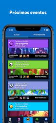 Screenshot 1 de Brawl Stats for Brawl Stars para iphone