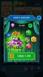 Captura 8 de Magic Jewel Quest - Mystery Match 3 Puzzle Game 2021 para windows