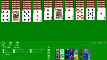 Captura 2 de Clásico Araña HD para windows
