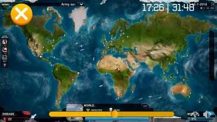 Captura de Pantalla 12 de Plague Inc Evolved Game Video Guides para windows