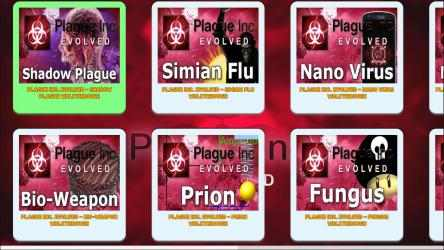 Screenshot 10 de Plague Inc Evolved Game Video Guides para windows
