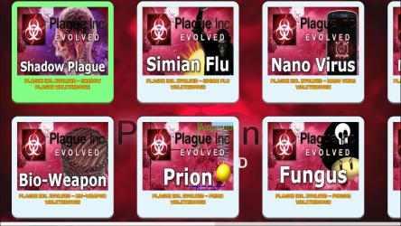 Captura 1 de Plague Inc Evolved Game Video Guides para windows