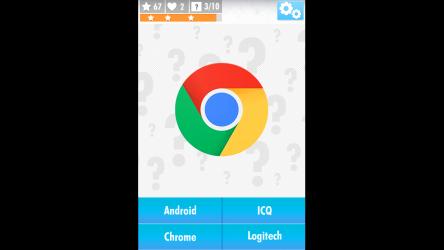 Captura 1 de Logo Quiz Plus para windows