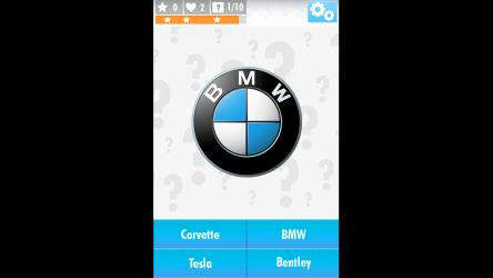 Screenshot 2 de Logo Quiz Plus para windows