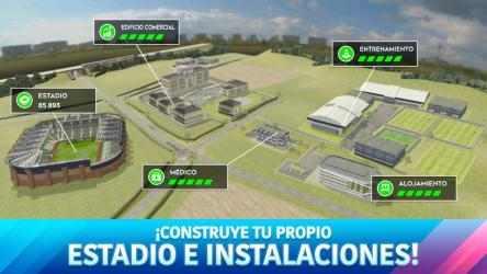 Screenshot 5 de Dream League Soccer 2020 para android