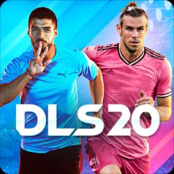 Screenshot 1 de Dream League Soccer 2020 para android