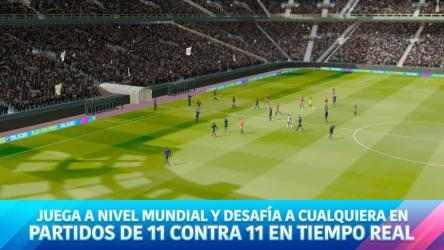 Captura 7 de Dream League Soccer 2020 para android