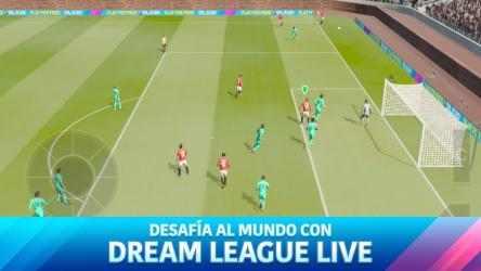 Captura 6 de Dream League Soccer 2020 para android