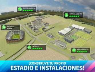 Screenshot 12 de Dream League Soccer 2020 para android