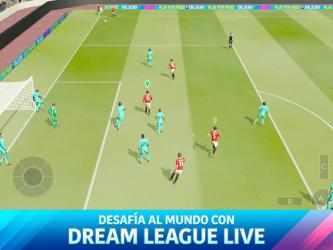 Captura de Pantalla 13 de Dream League Soccer 2020 para android