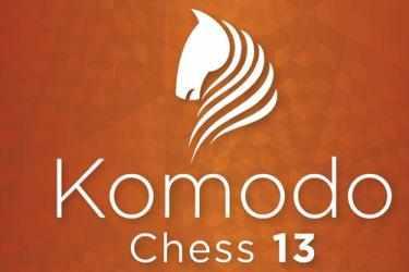 Screenshot 1 de Komodo 13 para windows