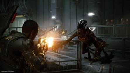 Screenshot 1 de Aliens: Fireteam Elite - Deluxe Edition (pre-order) para windows
