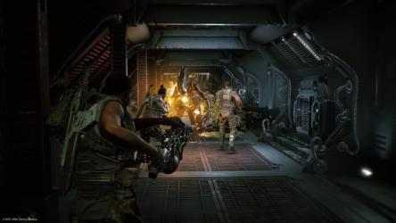 Screenshot 2 de Aliens: Fireteam Elite - Deluxe Edition (pre-order) para windows
