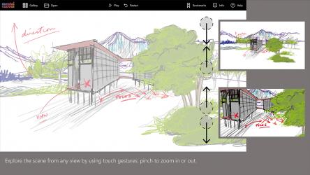 Screenshot 4 de Mental Canvas Player para windows