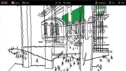Captura 1 de Mental Canvas Player para windows
