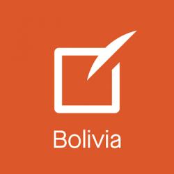 Captura de Pantalla 1 de Maya Bolivia para android