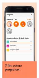 Captura de Pantalla 4 de Maya Bolivia para android