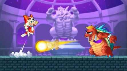 Captura 9 de Super Machino go: juego de aventura mundial para android