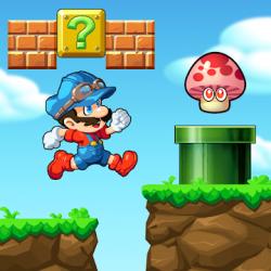Captura 1 de Super Machino go: juego de aventura mundial para android