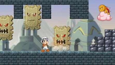 Captura de Pantalla 8 de Super Machino go: juego de aventura mundial para android