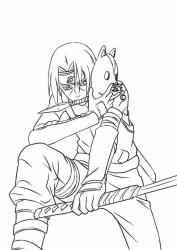 Imágen 2 de Cómo dibujar a Itachi para android