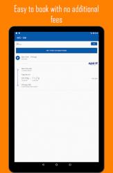 Screenshot 13 de Vuelos baratos para Spirit Airlines y Low Cost para android