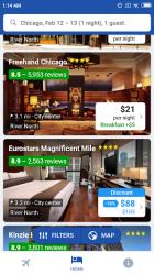 Captura 6 de Vuelos baratos para Spirit Airlines y Low Cost para android