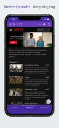 Imágen 3 de Remote for Netflix! para iphone