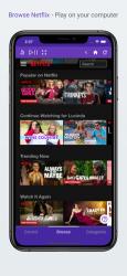 Imágen 2 de Remote for Netflix! para iphone