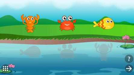 Screenshot 8 de Kids Preschool Learning Games para windows